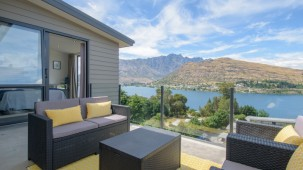 8 Goldrush Way, Queenstown