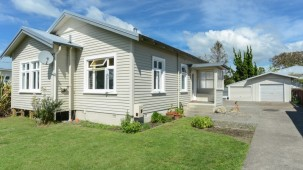 150 Vigor Brown Street, Napier South