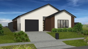 Lot 50 Stage 5 Comprehensive Ward Street/Alexander Road, Wallaceville