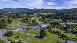 Lot 2 Proposed Subdivision of 5 Twin Lakes Road, Te Marua