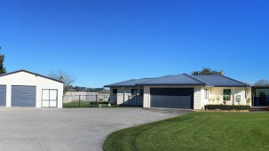 628 Corbett Road, Waikite Valley