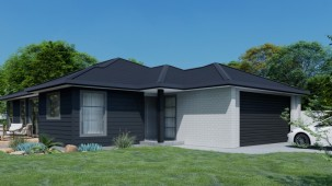 Lot 55 Stage 7 Wallaceville Estate, Trentham