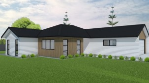 Lot 23 Stage 7 Wallaceville Estate, Trentham