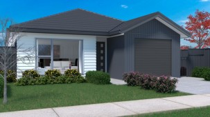 Lot 2 Stage 6 Wallaceville Estate, Trentham