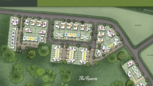 Lot 123 The Reserve, Wallaceville Estate, Trentham