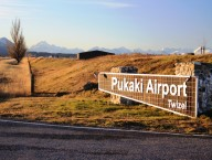 Lot 19 Pukaki Airfield