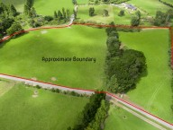 Lot 1 Proposed Subdivision of 320 Marchant Road