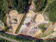 Lot 201 and Lot 205 Stroma Way