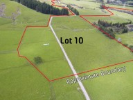 Lot 10 and Lot 11 Kiwi Ranch Road