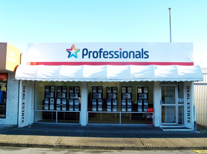 DoubleWinkel Real Estate Ltd - Otaki