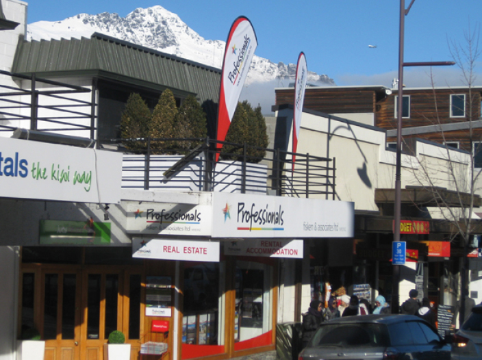 Fisken & Associates Ltd - Queenstown