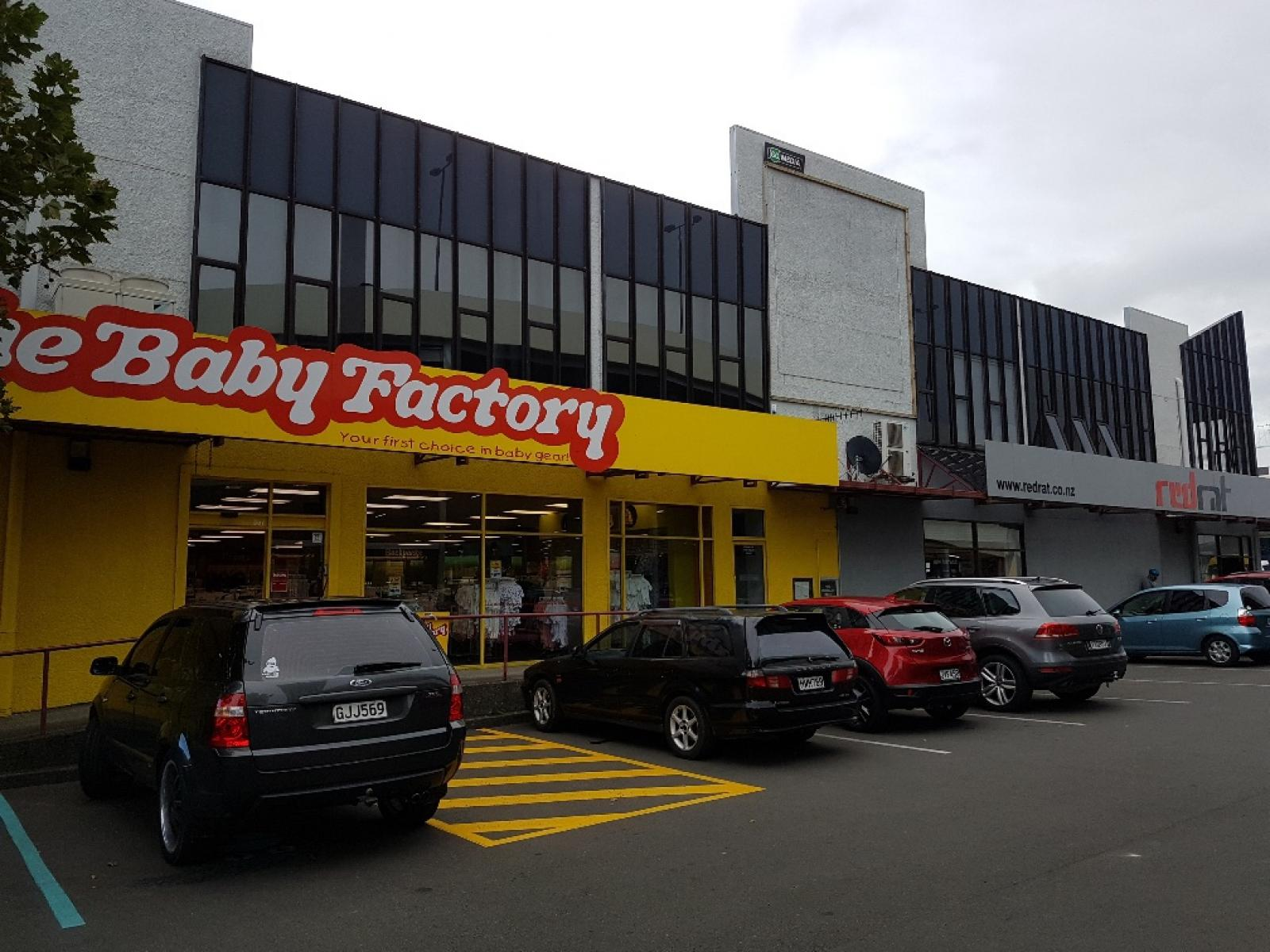85-89 Fitzherbert Avenue, Palmerston North