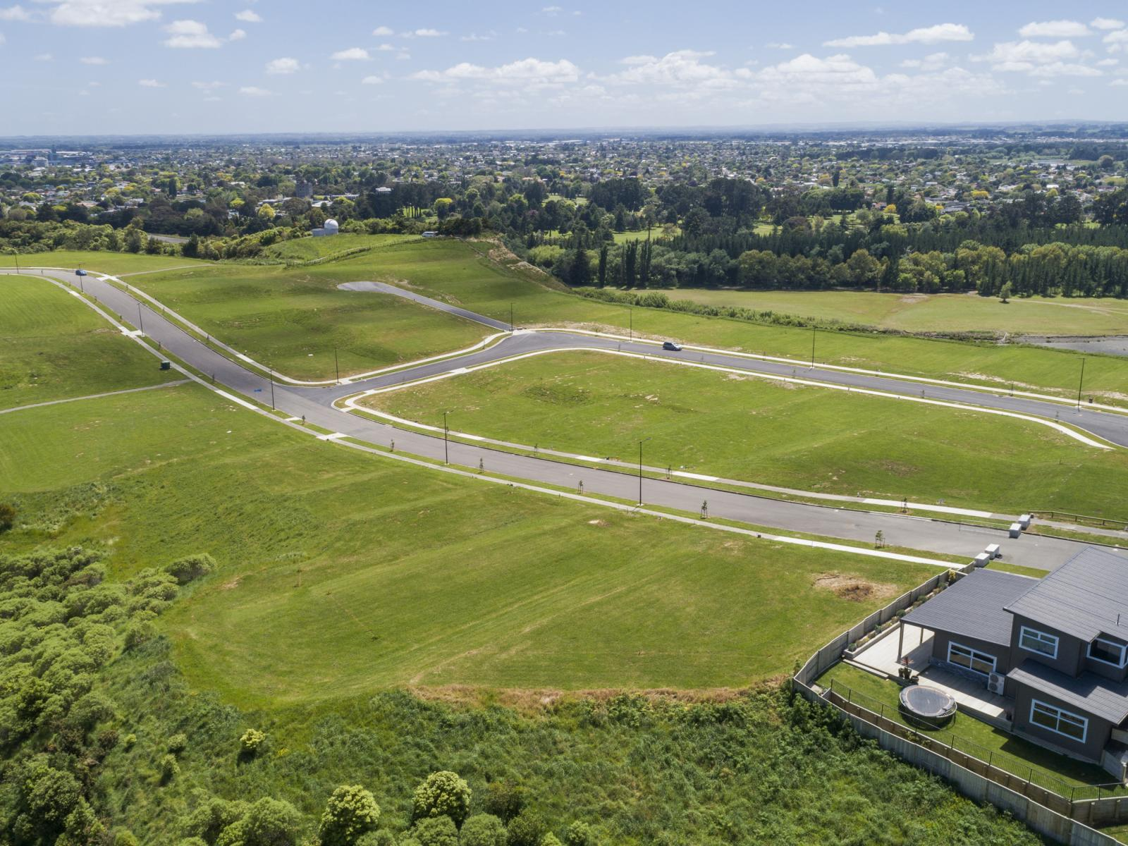 Lot 34 Vaucluse Heights, Palmerston North