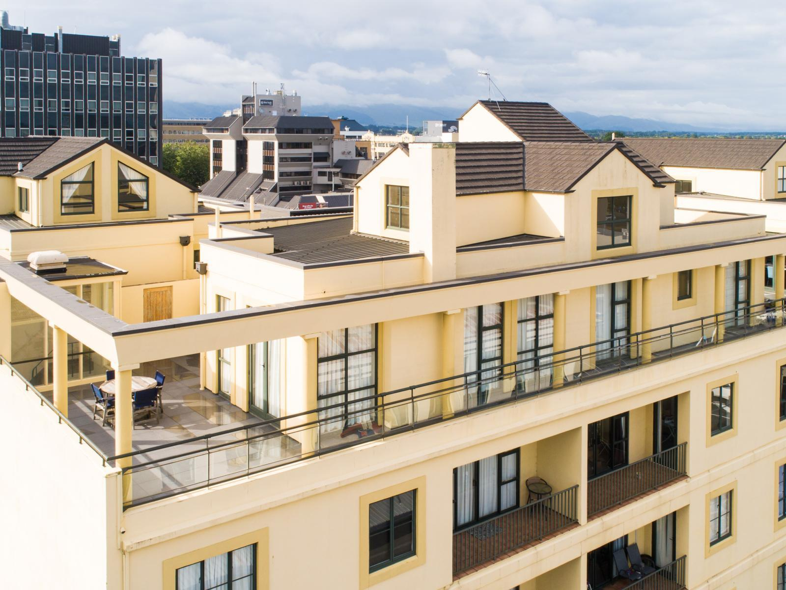 Penthouse Two, 6 Queen Street, Palmerston North