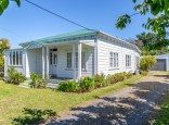 12 and 12A Sussex Street, Masterton