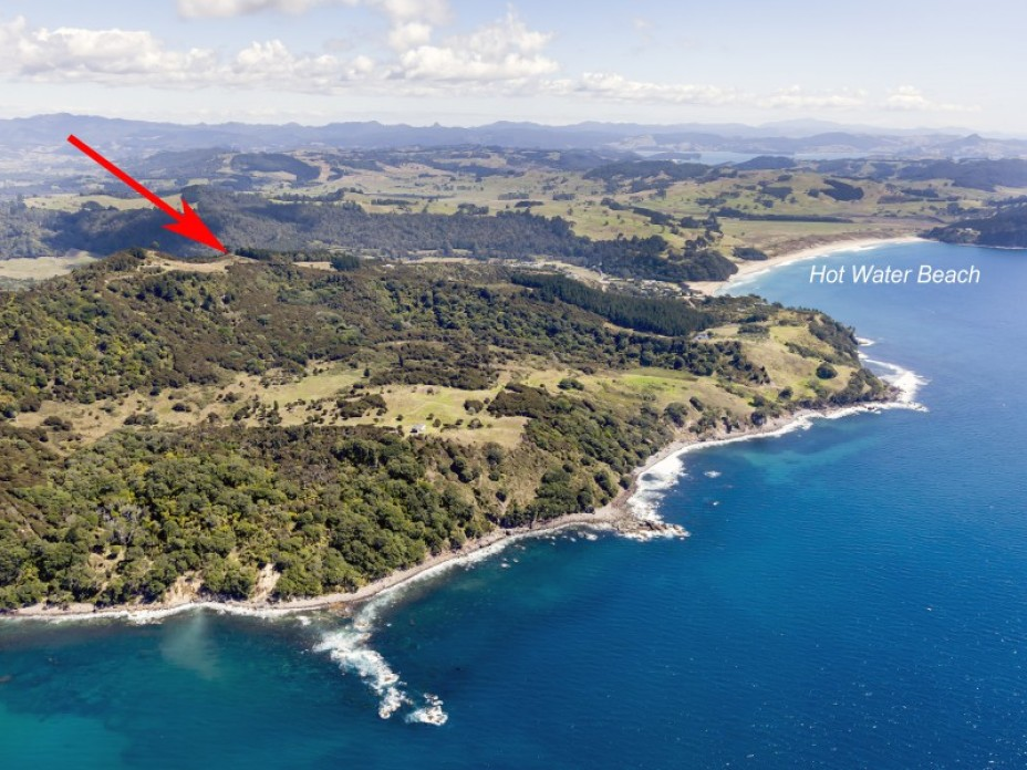 425L Boat Harbour Road, Tairua