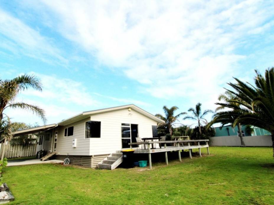 122 Mercury View, Matarangi