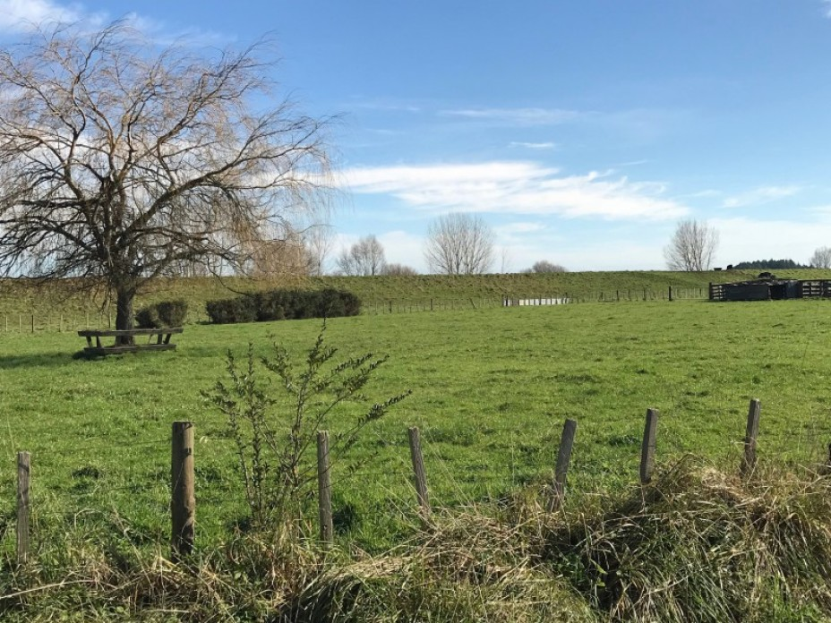 - Junction Road, Paeroa