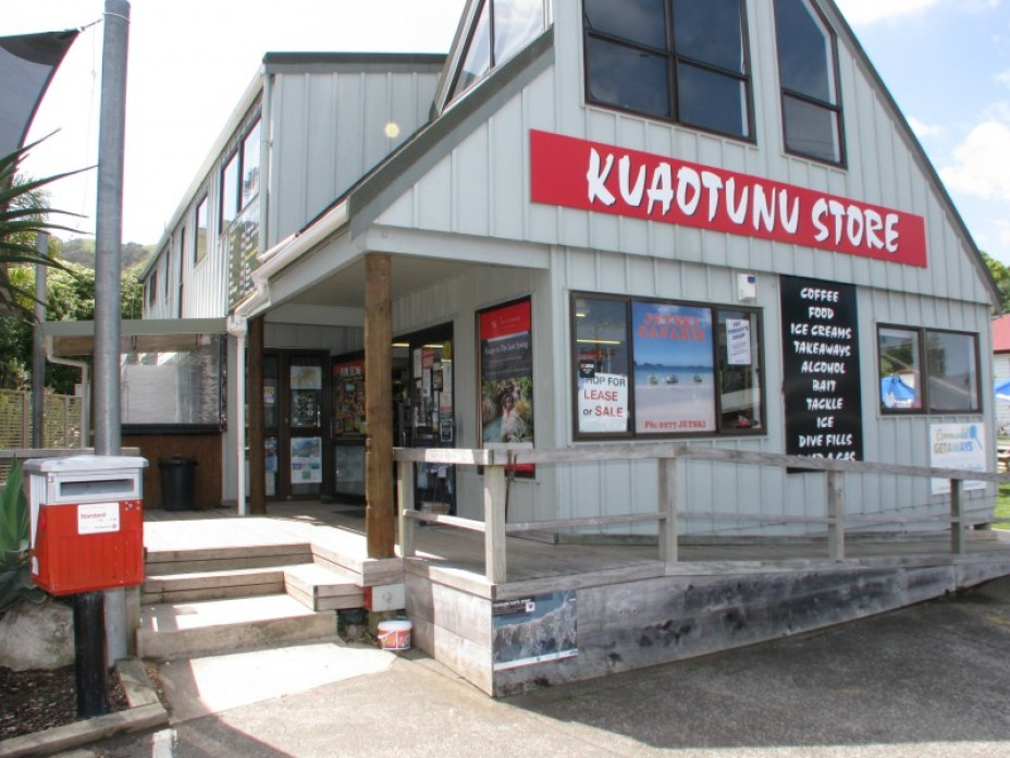 16 Black Jack Road, Kuaotunu