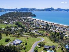 Richardsons Real Estate Ltd MREINZ - Cooks Beach