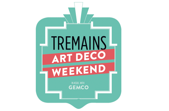 Tremains Art Deco Festival