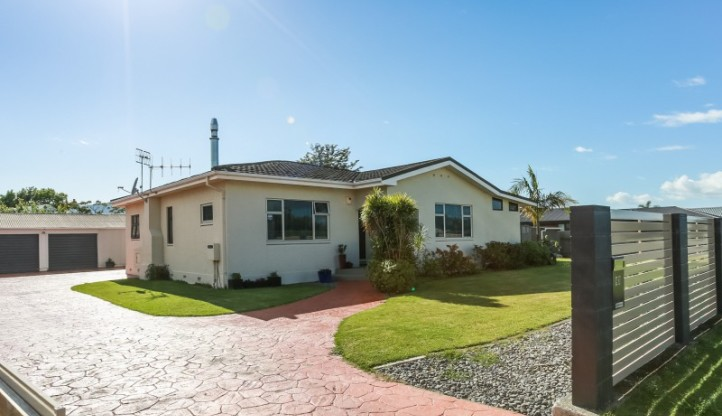 93 Auckland Road, Greenmeadows