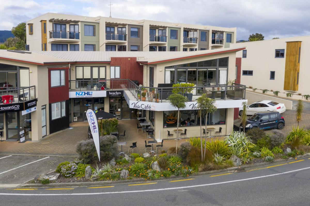 340D and 340E Rosetta Road, Raumati Beach