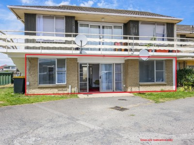 94C Reid Road, South Dunedin