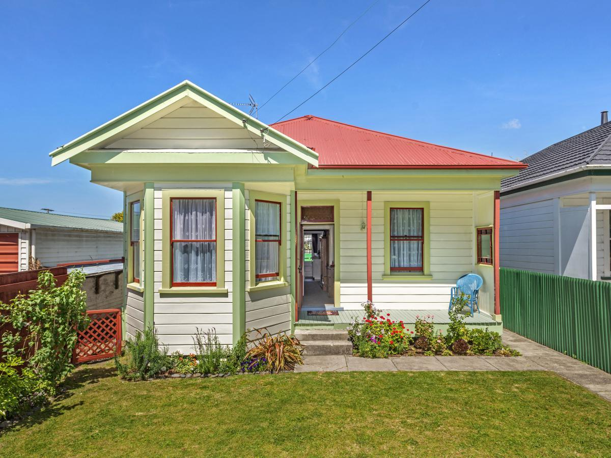 402 Aberdeen Road, Gisborne Central