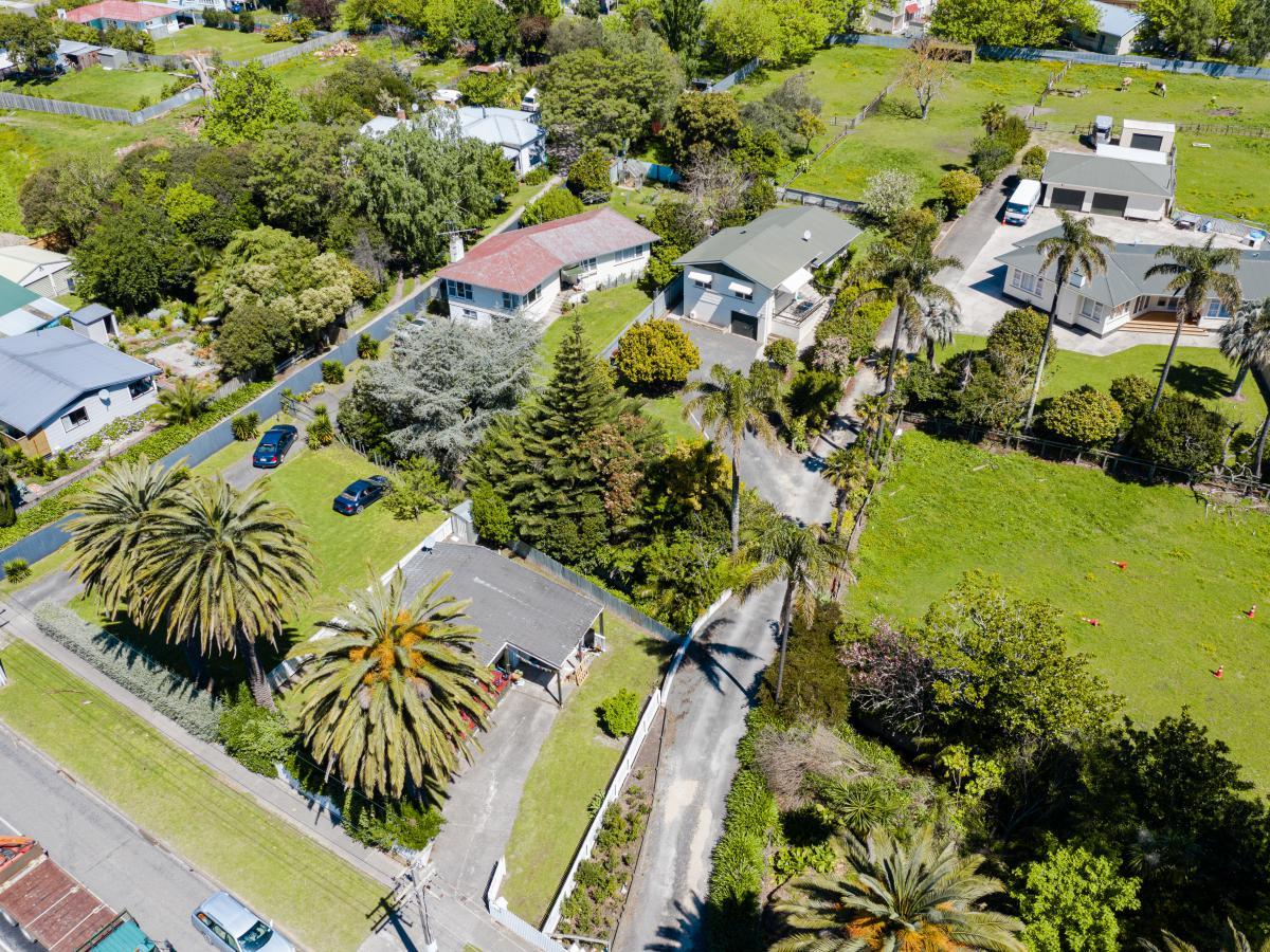 219A and B Wainui Road, Kaiti