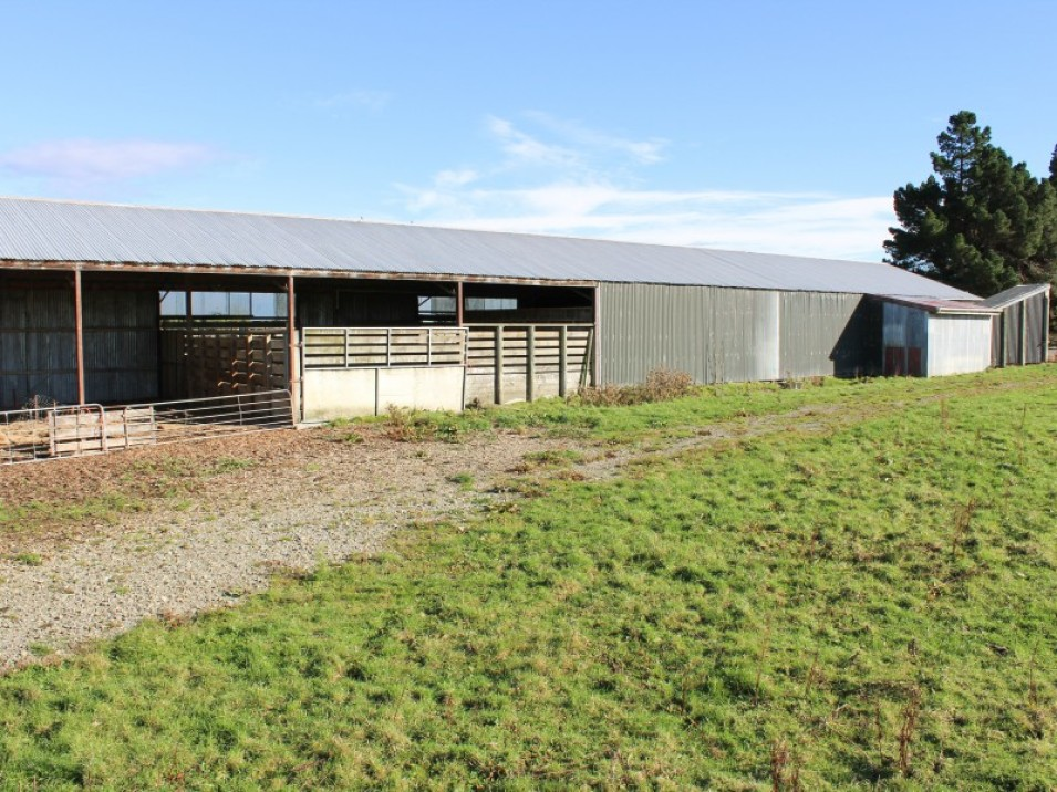 98 McIntosh Road , Otautau