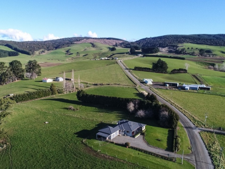 117 Knutsford Road, Otautau
