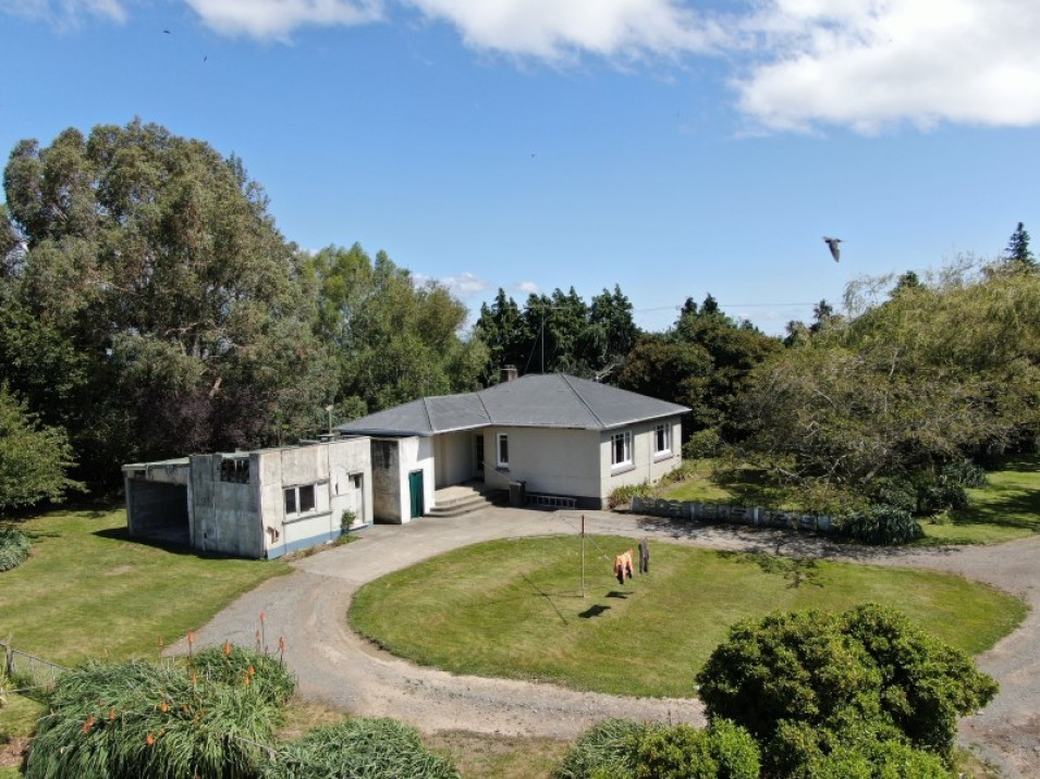 600 Aparima Road, Woodlaw
