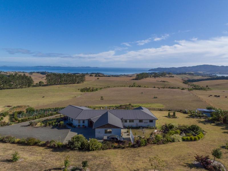 601 Cable Bay Block Road, Coopers Beach