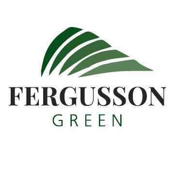 FergussonGreenLogo
