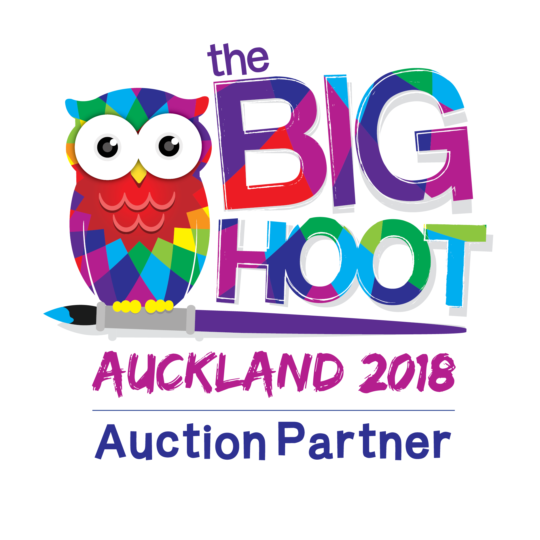 Auction Partner - The Big Hoot