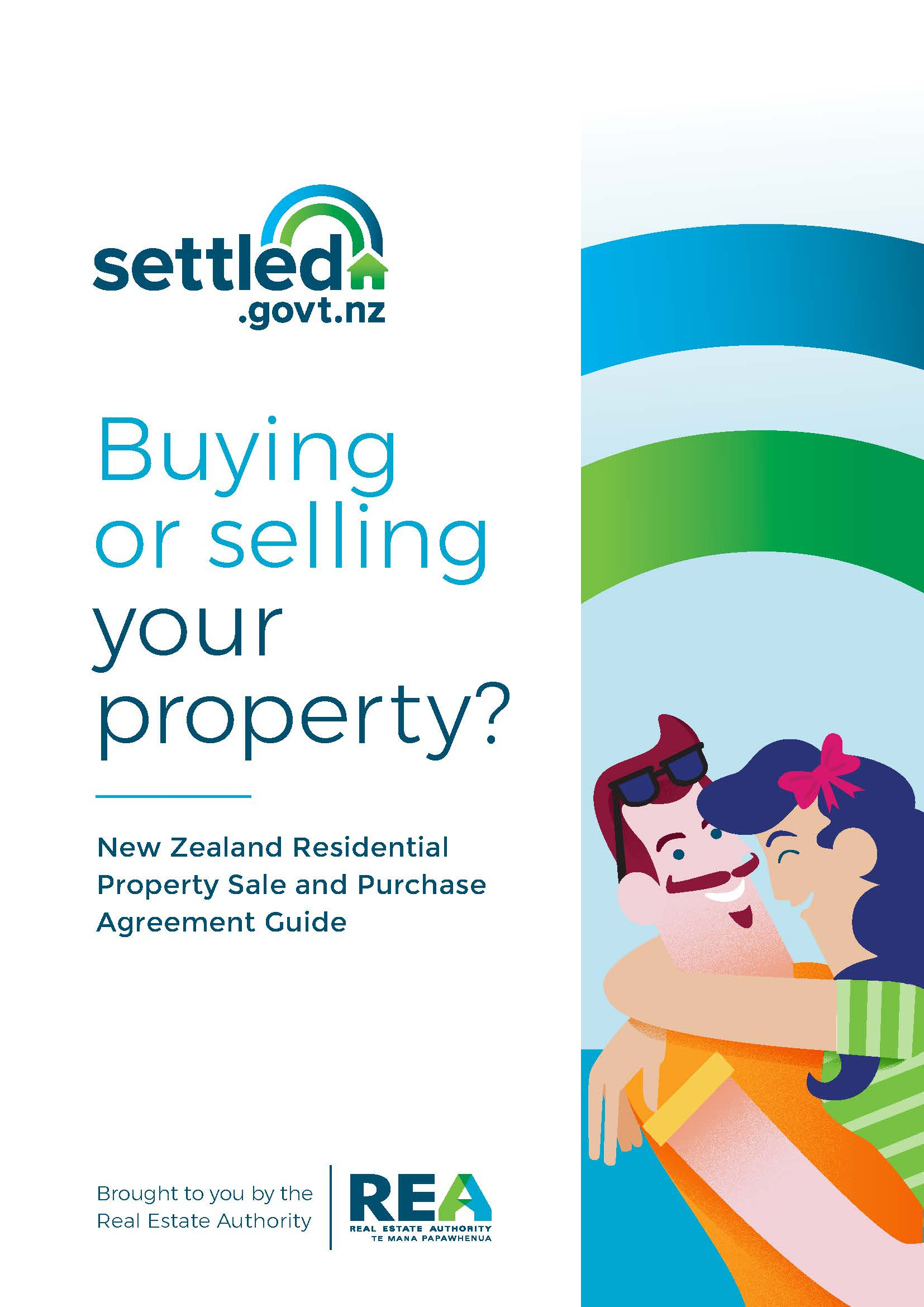 Sales and Purchase Agreement Guide_Cover