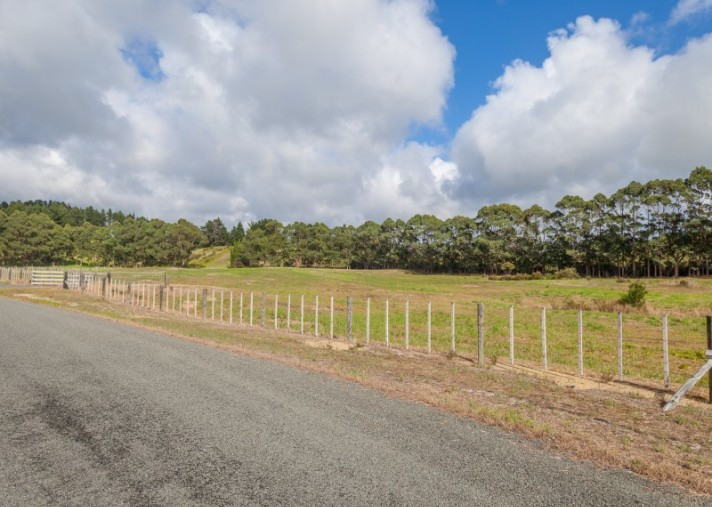 4815A-H State Highway 1, Houhora