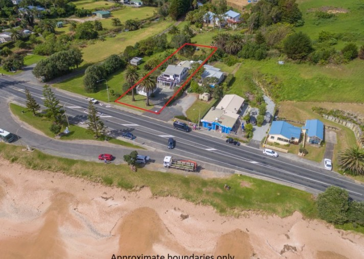 380 State Highway 10, Cable Bay