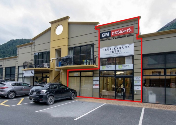 Unit 23, 159 Gorge Road, Queenstown