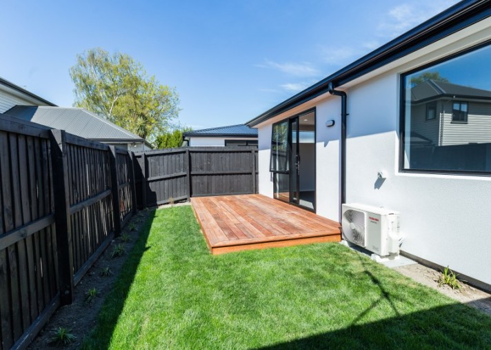 Unit 2 - 82 Grants Road, Papanui