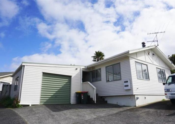 Unit D, 14 Phoenix Place, Papatoetoe