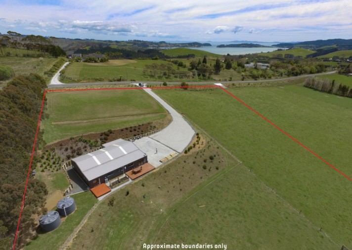 95 Midgley Road, Mangonui