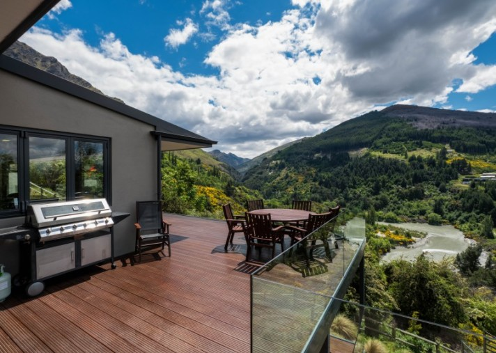 24 Moonlight Track, Queenstown