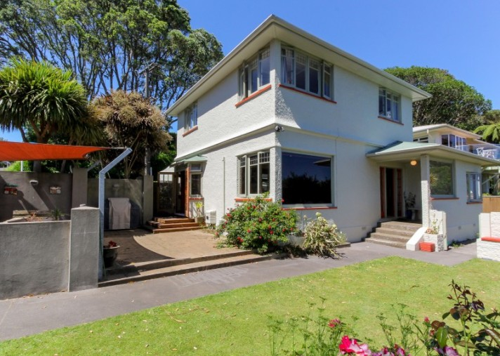 76 Belt Road, New Plymouth