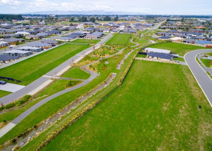 Lot 18 Stonebrook, Rolleston