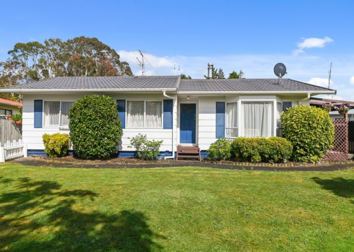 43A Aquarius Drive, Kawaha Point