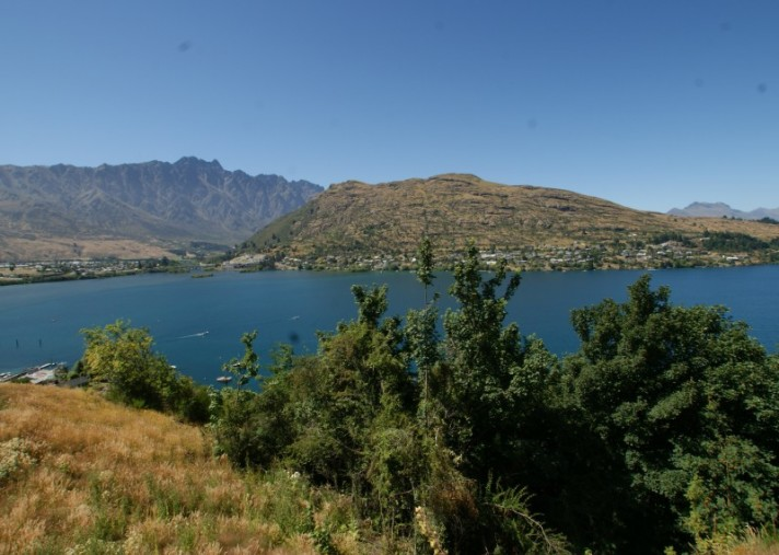 Lot 316 Remarkables View, Queenstown