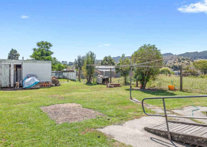 25 Morrison Road, Taneatua