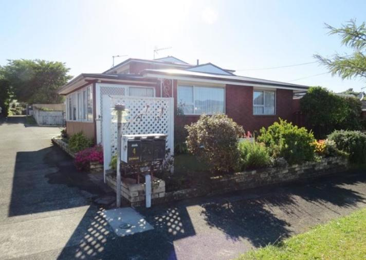 4A Price Street, Westown